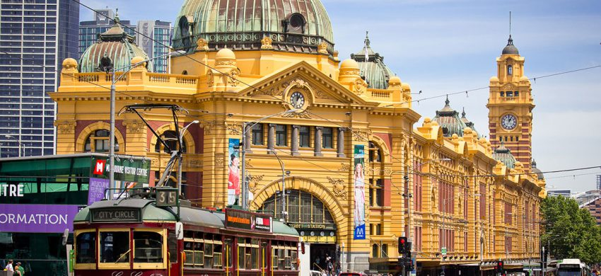 Melbourne - Beyond Education Australia - Work, Study and Travel in Australia